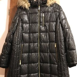 Liz Claiborne's 3X coat new without tags